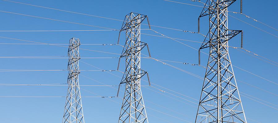 Intrerupere furnizare energie electrica